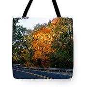 Lets Take A Ride Tote Bag