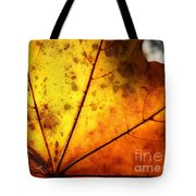 Letter Dropt From God? Tote Bag