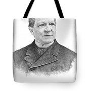 Levi Parsons Morton Tote Bag