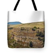 Lewis And Clark Park  Tote Bag