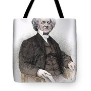 Lewis Tappan (1788-1873) Tote Bag by Granger