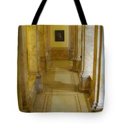 Library 2 Tote Bag