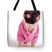 Lick Tote Bag