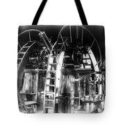 Lick Observatory, Meridian Instrument Tote Bag