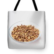 Licorice Root, Herbal Remedy Tote Bag