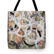Life Cycles  Tote Bag