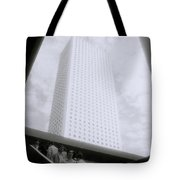 Life In Hong Kong Tote Bag