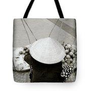 Life In Hue Tote Bag