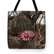 Life In The Desert Tote Bag
