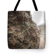 Life On Mars - Etna World. Tote Bag