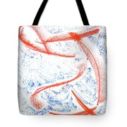 Life Search Tote Bag