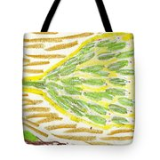 Life Tree Tote Bag