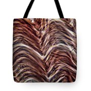 Light Micrograph Of Smooth Muscle Tissue Tote Bag