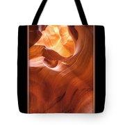 Light On Top Tote Bag