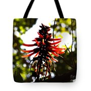 Light Play IIi Tote Bag