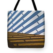 Light Struck Tote Bag