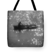 Light Surface Tote Bag