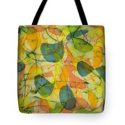 Lighten Up Tote Bag