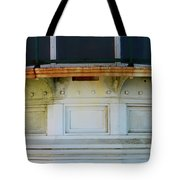 Lighthouse Detail Tote Bag