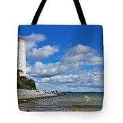 Lighthouse Dream Tote Bag