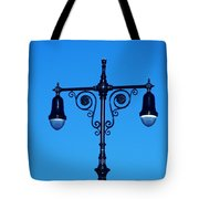 Lights Of Coney Island Tote Bag