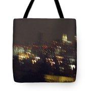 Lightwriting New York City Tote Bag