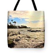 Lihue Splash Tote Bag
