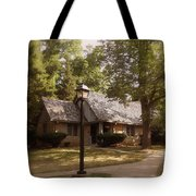 Like A Dream Tote Bag