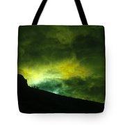 Like A Tinge Of Hope  Tote Bag