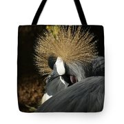 Like My Hair Tote Bag