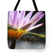 Lilly Visitor Tote Bag by Lauri Novak