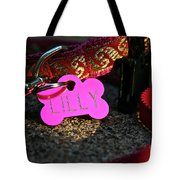Lilly Wear Tote Bag