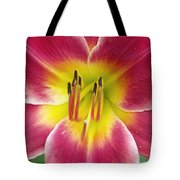 Lilly's Essence Tote Bag