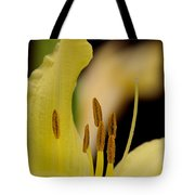 Lily - Flower - Fore And Aft Tote Bag