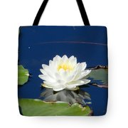 Lily Dreams Tote Bag