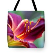 Lily - Hardy Tote Bag