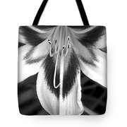 Lily Is An Angel II Tote Bag