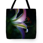 Lily's Inner Glow Tote Bag