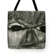 Limit On Compassion Tote Bag