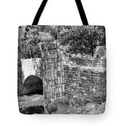 Lincoln Bridge IIi Tote Bag