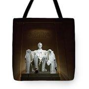 Lincoln Tote Bag