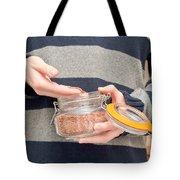 Linseed Tote Bag
