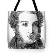 Lionel Nathan De Rothschild Tote Bag