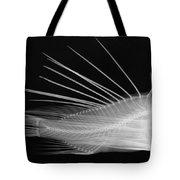 Lionfish X-ray Tote Bag