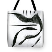 Lips Abound Tote Bag