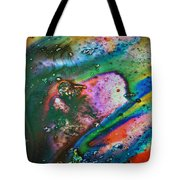 Liquid Candy Tote Bag