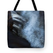 Liquid Motion Tote Bag
