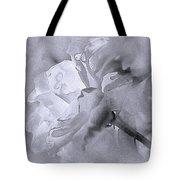 Liquid Rose Tote Bag by Isabella Howard