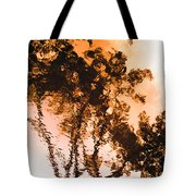 Liquid Tree Tote Bag