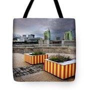 Lisbon Expo Tote Bag